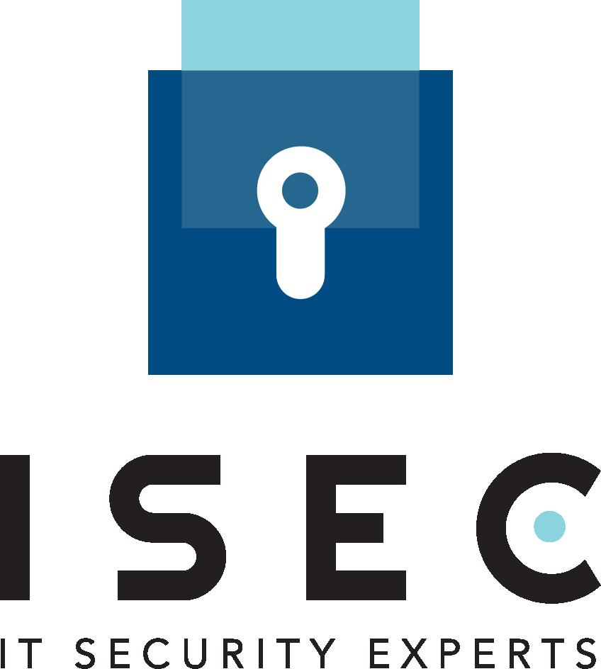 ISEC BOLIVIA Logo